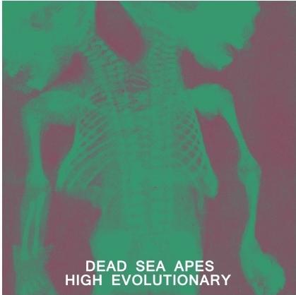 Dead Sea Apes