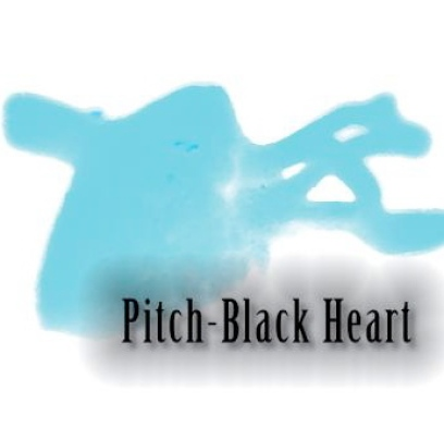 Pitch Black Heart