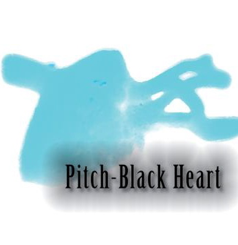 Pitch Black Heart