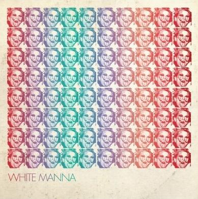 White Manna
