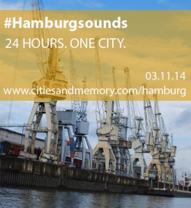 Cities and Memory Hamburg graphic 1