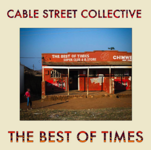 Cable Street Collective