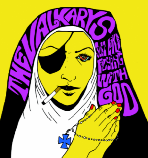 The Valkarys