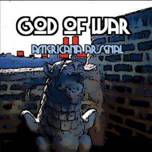 God of War compilation
