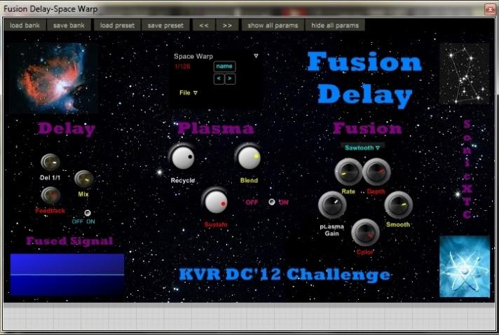 Fusion Delay