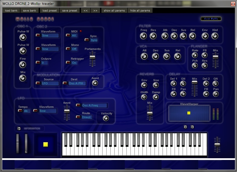 Glitchmachines – Andrulian's blog