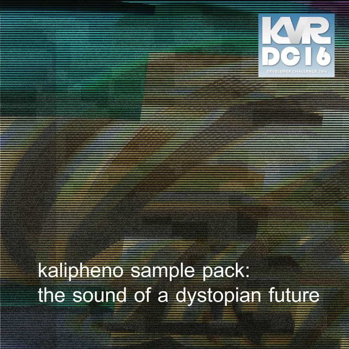 kaliphenosamplepack