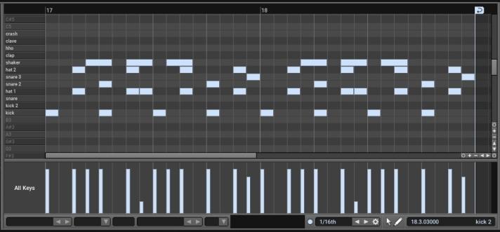 drum-pattern