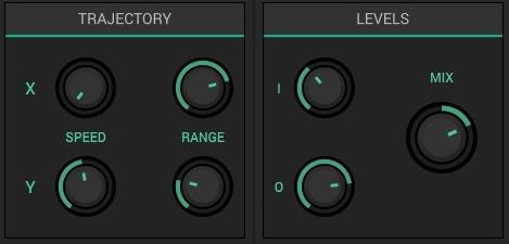 litote_automation - traj levels