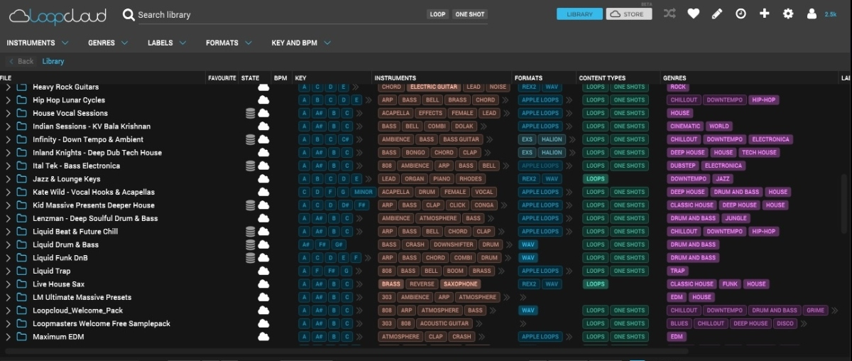 library_screenshot