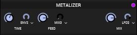 metalizer